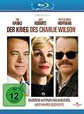 Der Krieg des Charlie Wilson [Alemania] [Blu-ray]