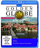Prag - Golden Globe [Blu-ray]