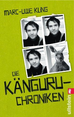 Die Känguru-Chroniken: Ansichten eines vorlauten Beuteltiers buch ...