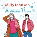 A Winter Flame Audiobook by Milly Johnson Narrated by Colleen Prendergast