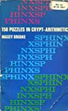 img - for 150 Puzzles in Crypt-Arithmetic book / textbook / text book
