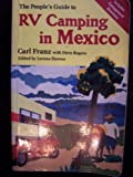 img - for The People's Guide to Rv Camping in Mexico book / textbook / text book