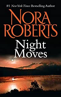 Night Moves by Nora Roberts ebook deal