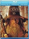 Lo Hobbit - Un Viaggio Inaspettato (2 Blu-Ray 3D + 2 Blu-Ray + Copia Digitale)