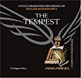 The Tempest  (Arkangel Shakespeare - Fully Dramatized) (Arkangel Complete Shakespeare)