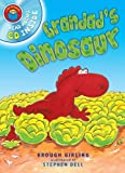 img - for I am Reading with CD: Grandad's Dinosaur book / textbook / text book