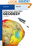 Geodesy (De Gruyter Textbook)