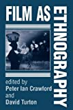 img - for Film as ethnography book / textbook / text book