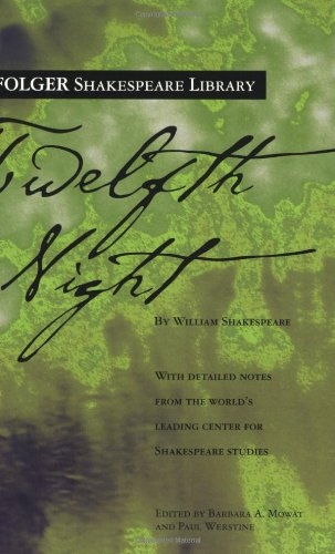 Image of Twelfth Night: Or, What You Will