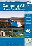 echange, troc  - Camping Atlas of New South Wales