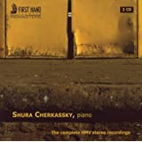 Shura Cherkassky: The Complete HMV Stereo Recordings