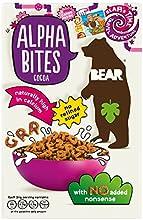 Bear Alphabites 375g De Cacao (Paquete de 2)