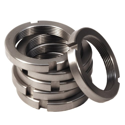 Paul Wide Stainless Lockring (B005DUY9E0)