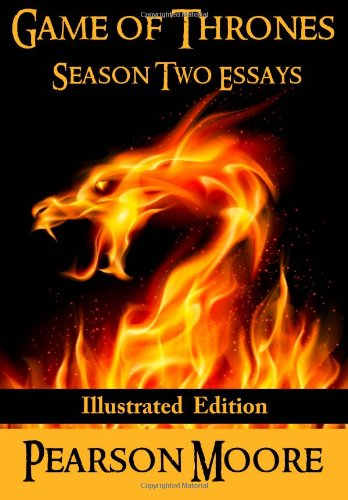 a song of ice and fire essays