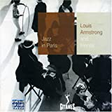 echange, troc Louis Armstrong - Collection Jazz In Paris - Louis Armstrong And Friends - Digipack
