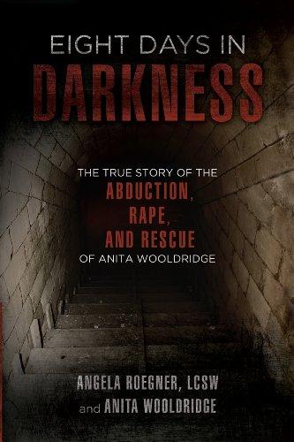 Eight Days In Darkness PDF