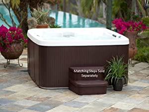 Best Plug And Play Hot Tubs Home And Garden Express