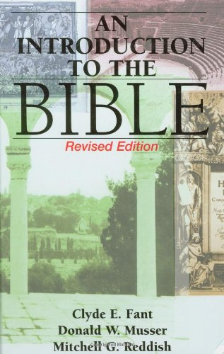 An Introduction to the Bible, Revised Edition