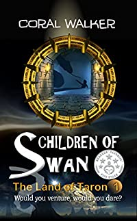 Children Of Swan:the Land Of Taron, Vol 1: by Coral Walker ebook deal