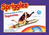 Spriggles Motivational Books for Children: Inspiration
