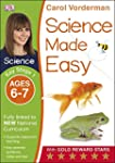 Science Made Easy Ages 6-7 Key Stage...