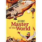 Master Of The World ~ Vincent Price