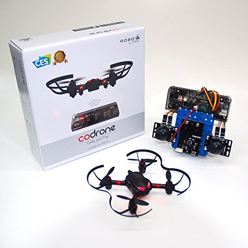 Robolink codrone programmable and educational drone kit