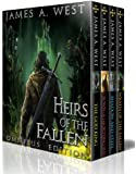 Heirs of the Fallen Omnibus: Omnibus Edition
