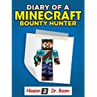 MINECRAFT: Diary of a Minecraft Bounty Hunter 2 ((Mission 1 Part 2))