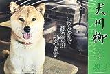 犬川柳 カレンダー 2013年