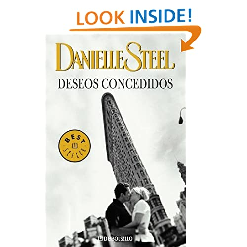 Deseos concedidos / Answered Prayers (Spanish Edition) Danielle Steel