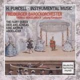 Purcell: Instrumentalmusik