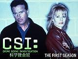 CSI:科学捜査班 シーズン 1(吹替版)