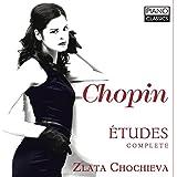 Chopin Études Complete