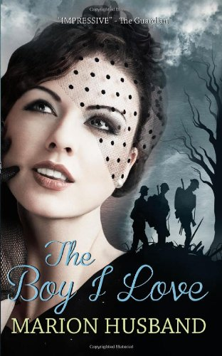 The Boy I Love (The Boy I Love Trilogy)