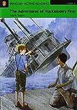 PLAR3:The Adventures of Huckleberry Finn Book and CD-ROM Pack