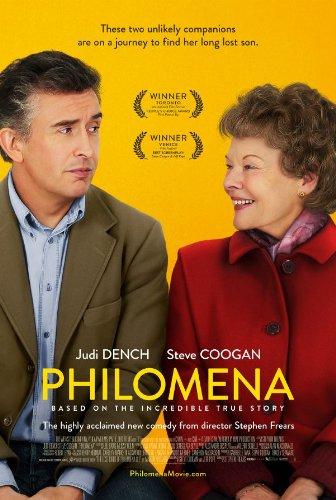 Philomena [Reino Unido] [Blu-ray]