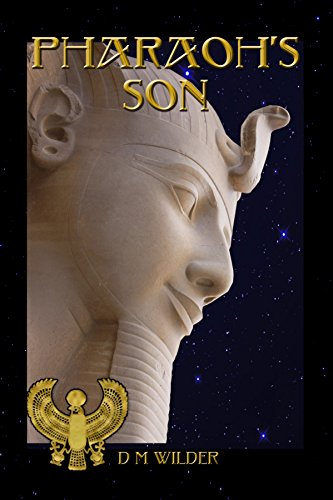 Book: Pharaoh's Son by Diana Wilder