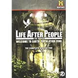 Life After People - Season 2by Elena Gretch
