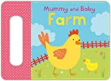 Mummy and Baby Farm (Handy Little Books)