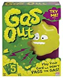 Gas Out Game