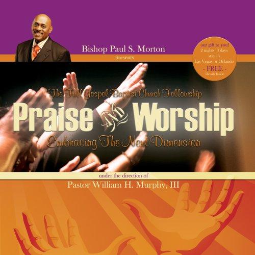 Your Tears Paul Morton Bishop Paul Morton The Fgbcf