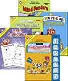 img - for OLSAT  Prep Bundle for Pre K (Otis-Lennon School Ability Test  Prep Bundles, Pre K) book / textbook / text book