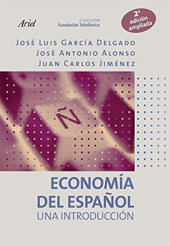 Economía del español por Fundación Telefónica