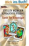 Tarot f�r Einsteiger  -: Set aus Buch...