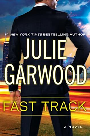 book cover of Fast Track