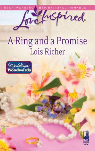 Image of A Ring And A Promise (Love Inspired)