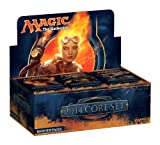 MTG Magic the Gathering M14 Magic 2014 Sealed Booster Box (36 Packs)