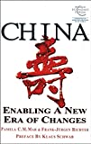img - for China: Enabling a New Era of Changes by Pamela C. M. Mar (2003-07-18) book / textbook / text book