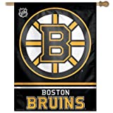 The Boston Bruins NHL Flag or Banner at Amazon.com